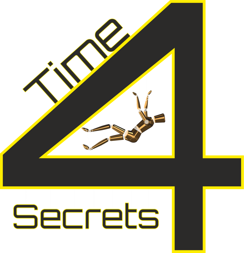 Time4Secrets